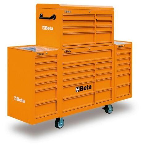Cassettiera Mobile Con 33 Cassetti Orange, Beta C38C-O