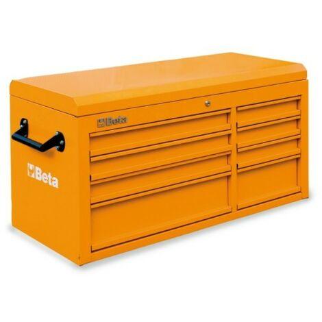 Cassettiera Vuota Orange - Beta C38T-O