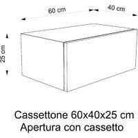 Cassettone Arredo bagno