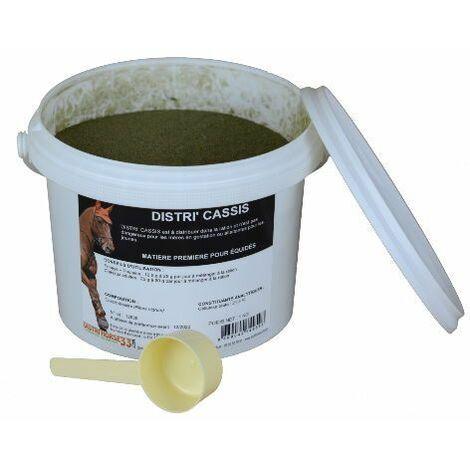 Cassis Cheval - Confort des Articulations - Contenance: 1 kg
