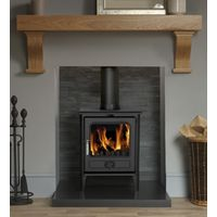 Cast Tec Norvik 5 Wood Burning / Multi Fuel Stove
