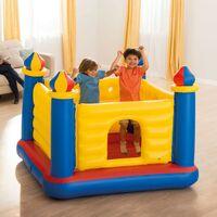 Castello gonfiabile bambini Intex 48259 Jump-O-Lene saltarello gioco salto