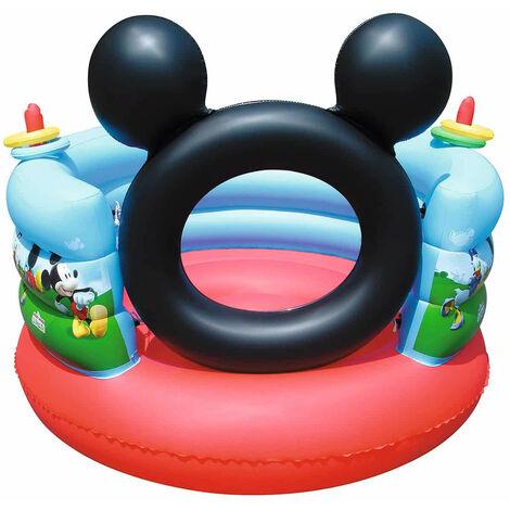 Castillo Hinchable Saltador Bestway La Casa de Mickey Mouse 152x130 cm