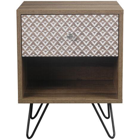 Castle 1DR Lamp Table
