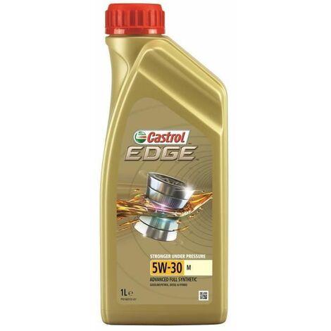 CASTROL Huile moteur Edge 5W-30 M - 1L