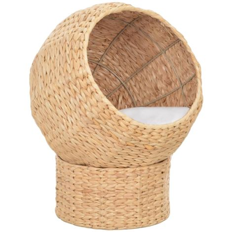 Cat Basket Seagrass