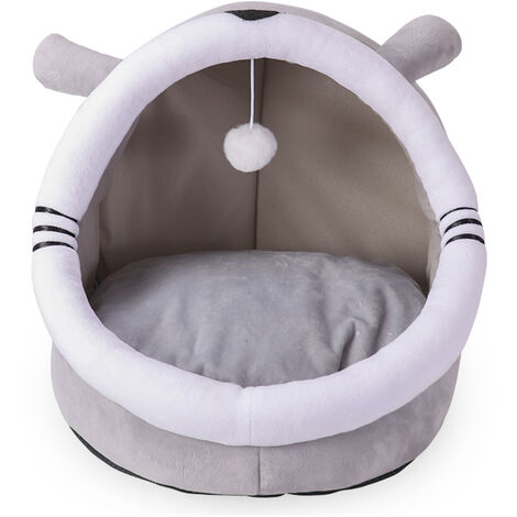 """main image of """"Cat Cave Cat Bed Pet Cave Bed for Cats Small Pets"""""""