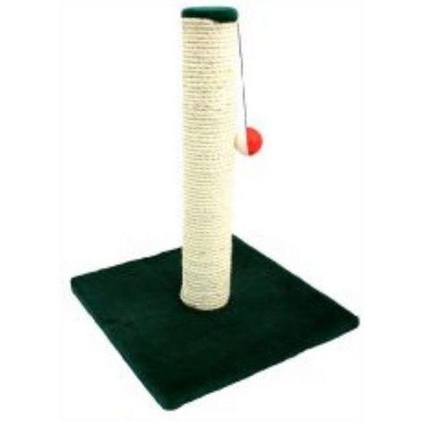 Cat Circus Standard Sisal Cat Post (47cm) (May Vary)