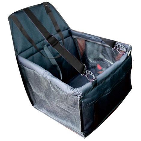 Cat Dog Travel Carrier Bag Blue
