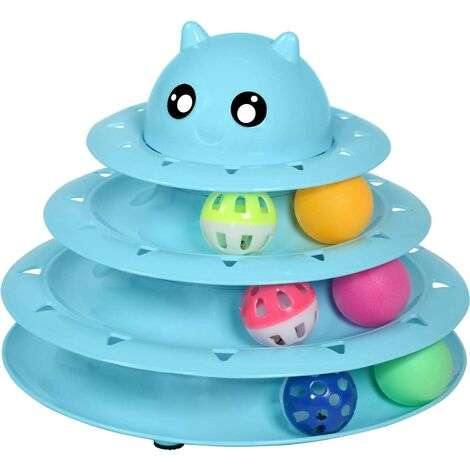 Cat Toy Cat Toy Interactive Cat Toy