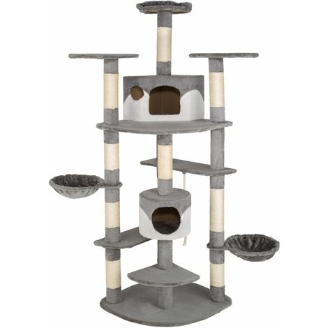 Cat tree Duki - cat scratching post, cat tower, scratching post