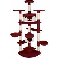 Cat tree Fippi - cat scratching post, cat tower, scratching post