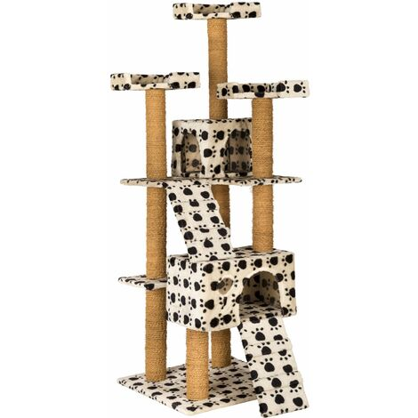 Cat tree Goran - cat scratching post, cat tower, scratching post