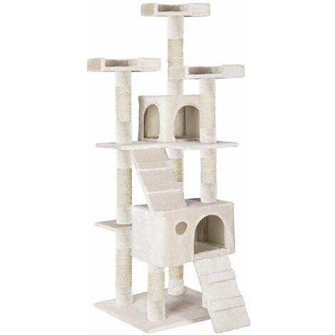 Cat tree Goran - cat scratching post, cat tower, scratching post