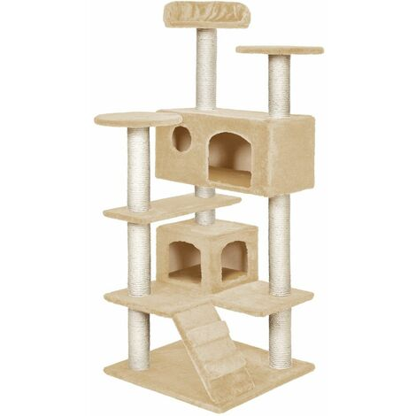 Cat tree Micki - cat scratching post, cat tower, scratching post