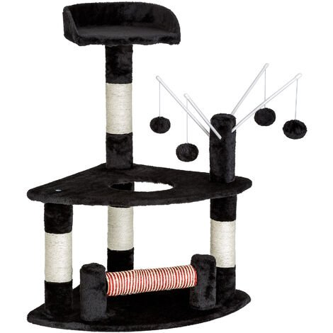 Cat tree Mitzi - cat scratching post, cat tower, scratching post