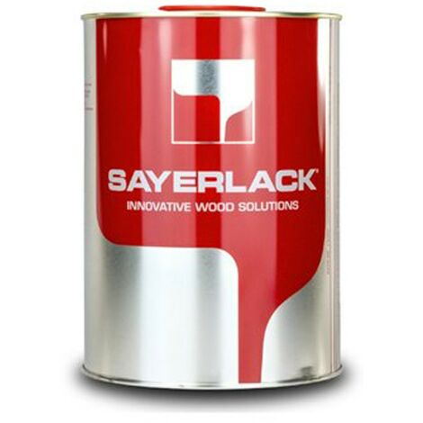 "main image of ""Catalizzatore poliuretanico Sayerlack TH0755/00 da 1Lt"""