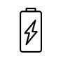 Batterie pastille