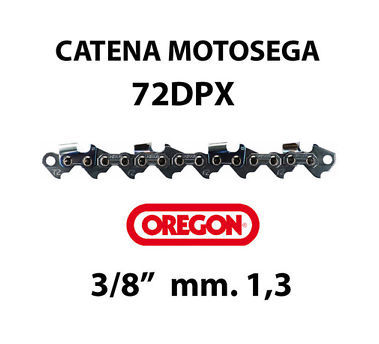 Windsor CATENA MOTOSEGA 36 MAGLIE 3//8 PASSO 1.3 MOTO SEGA