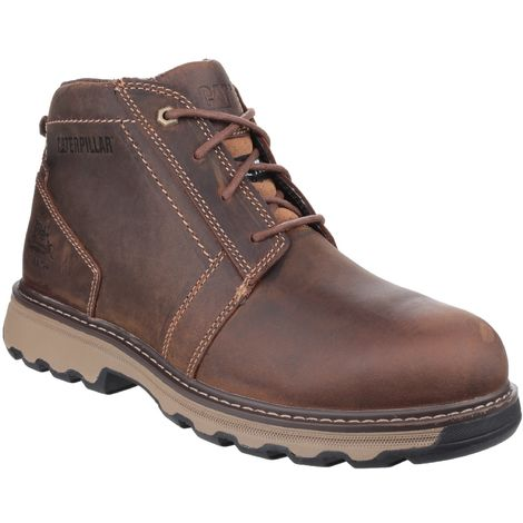 Caterpillar Adults Unisex Parker Safety Boots