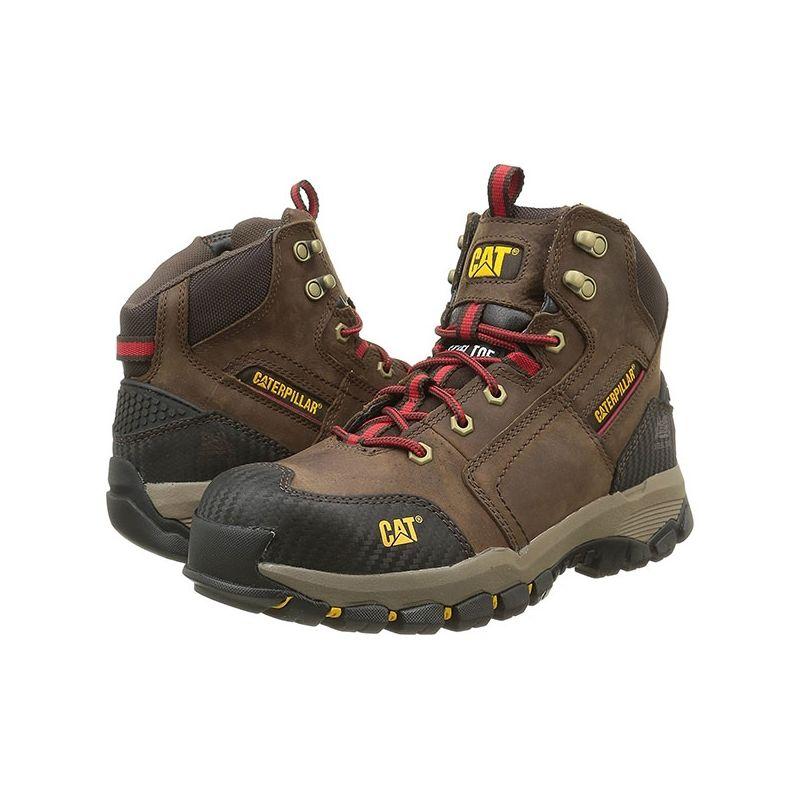 code promo e7c73 c1f52 CATERPILLAR Chaussures de sécurité NAVIGATOR MID ST S3