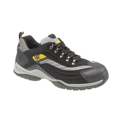 Caterpillar Moor Safety Trainer / Womens Trainers / Unisex Safety Shoes