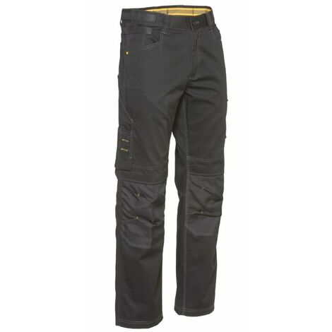 CATERPILLAR Pantalon de travail d'été Custom lite - 1810023