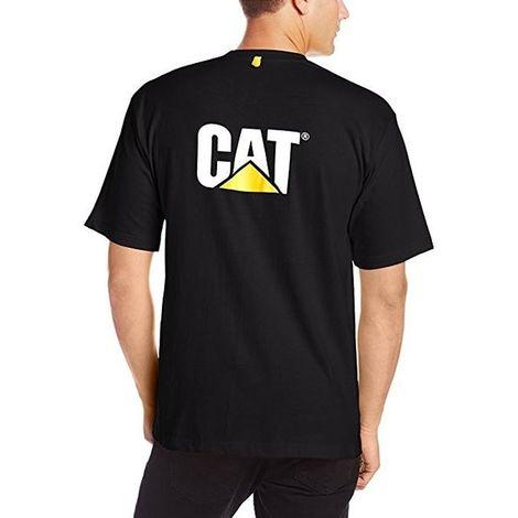 CATERPILLAR Tee-shirt à manches courtes Trademark - C324