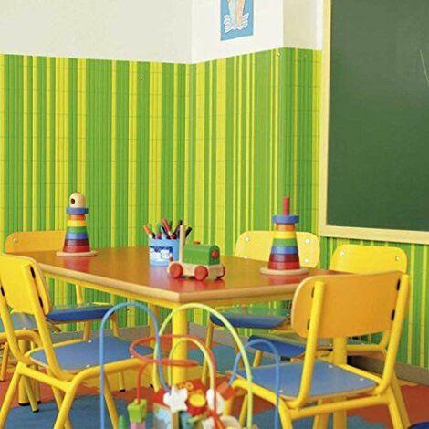 Catral 73010006Panneau décoratif Wall · et moyen, vert, 300x 3x 100cm