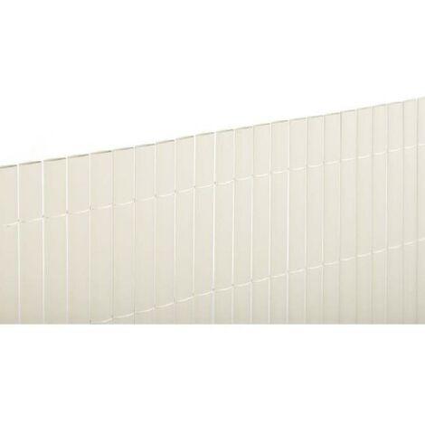 CATRAL Canisse en PVC 1 x 3m - Blanc