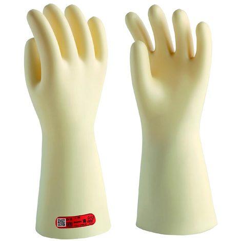 catu cg-10-c   catu cg-10-c - gants isolants cei classe 0 taille c-10