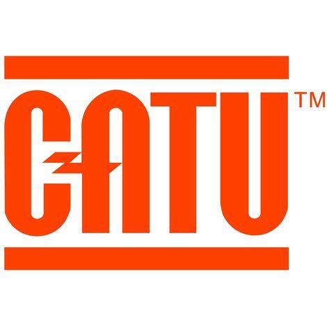 catu mp-41/10   catu mp-41/10 - pince plastique pour nappe
