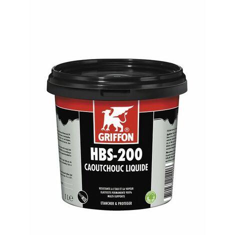 Caucho liquido griffon hbs-200 - GRIFFON : 6308866