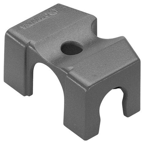 Cavalier de maintien micro-drip 13mm (2 pièces)