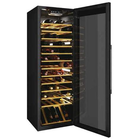 Cave a vin Hoover 82 bouteilles HWC 200 EELW connectivité Wi-Fi 1460 x 490 x 550 mm Noir