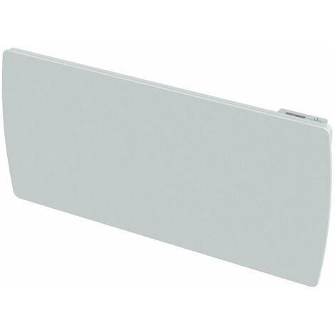 Cayenne 49613 Jarpa 2000 Radiateur à inertie Céramique Verre Blanc LCD 2000W,