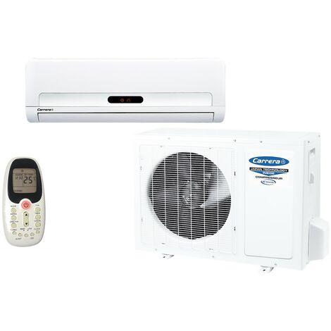 Cayenne Climatiseur inverter - Pompe à chaleur réversible - Plusieurs puissances disponibles
