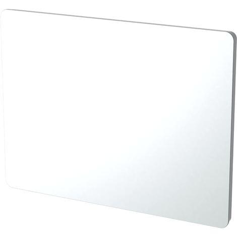 Cayenne panneau rayonnant en verre 1000w Commande tactile