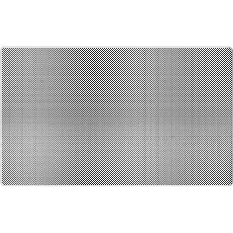 Cayenne Panneaux Rayonnant 4 ordres horizontal - plusieurs puissances disponibles