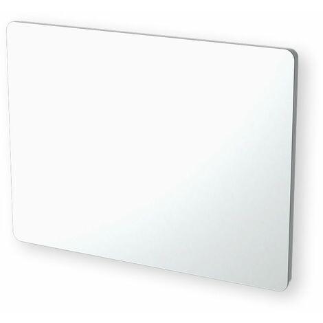 Cayenne Panneaux Rayonnant en verre Blanc LCD - plusieurs puissances disponibles