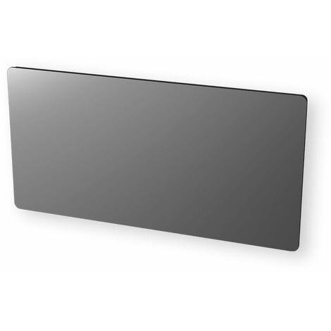 Cayenne Panneaux Rayonnant en verre Miroir LCD - plusieurs puissances disponibles