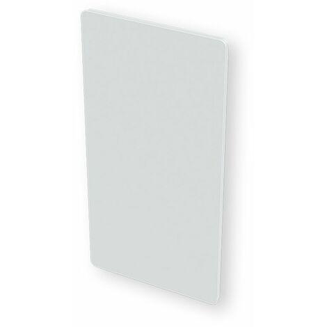 Cayenne Panneaux Rayonnant en verre Vertical LCD - plusieurs puissances disponibles