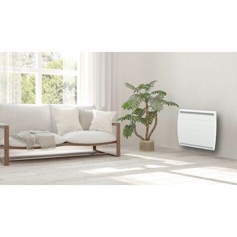 Cayenne Radiateur à Inertie Double Coeur FONTE LCD - plusieurs puissances disponibles