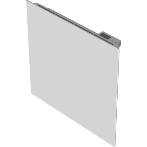 Cayenne Radiateur à Inertie en FONTE VERRE LCD - plusieurs puissances disponibles