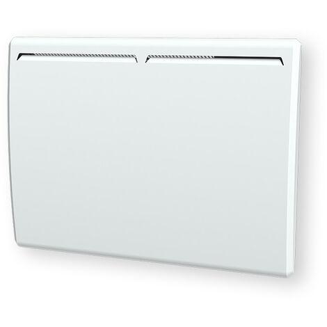 Cayenne radiateur à inertie fonte 2000W horizontal et bombé LCD