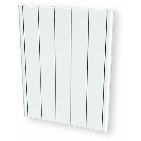 Cayenne radiateur à inertie fonte - Plusieurs puissances disponibles