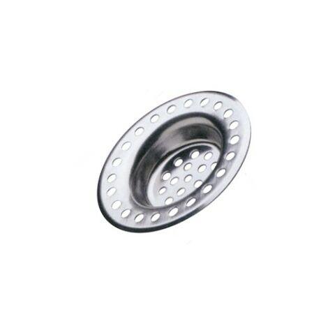 Cazoleta filtro desague 9680 inox