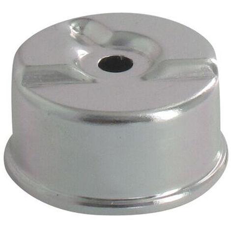 Cazoleta TECUMSEH Profundidad agujero (mm): 7,9