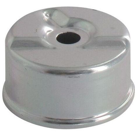 Cazoleta TECUMSEH Profundidad agujero (mm): 9,52