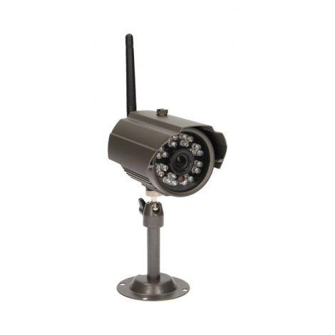 CCTV inalámbrica a colori
